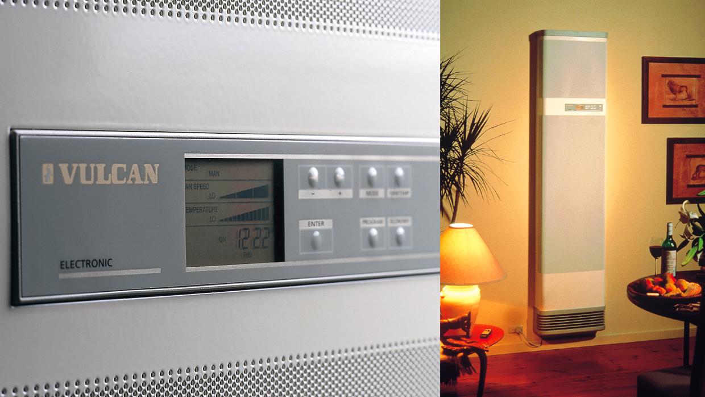 Vulcan Gas Heater Repairs Amp Servicing